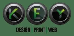 Key Graphics Pty Ltd Logo